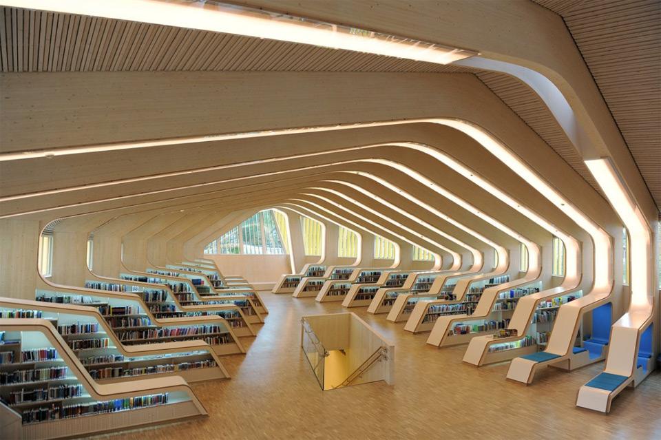 21vennesla-library-norway